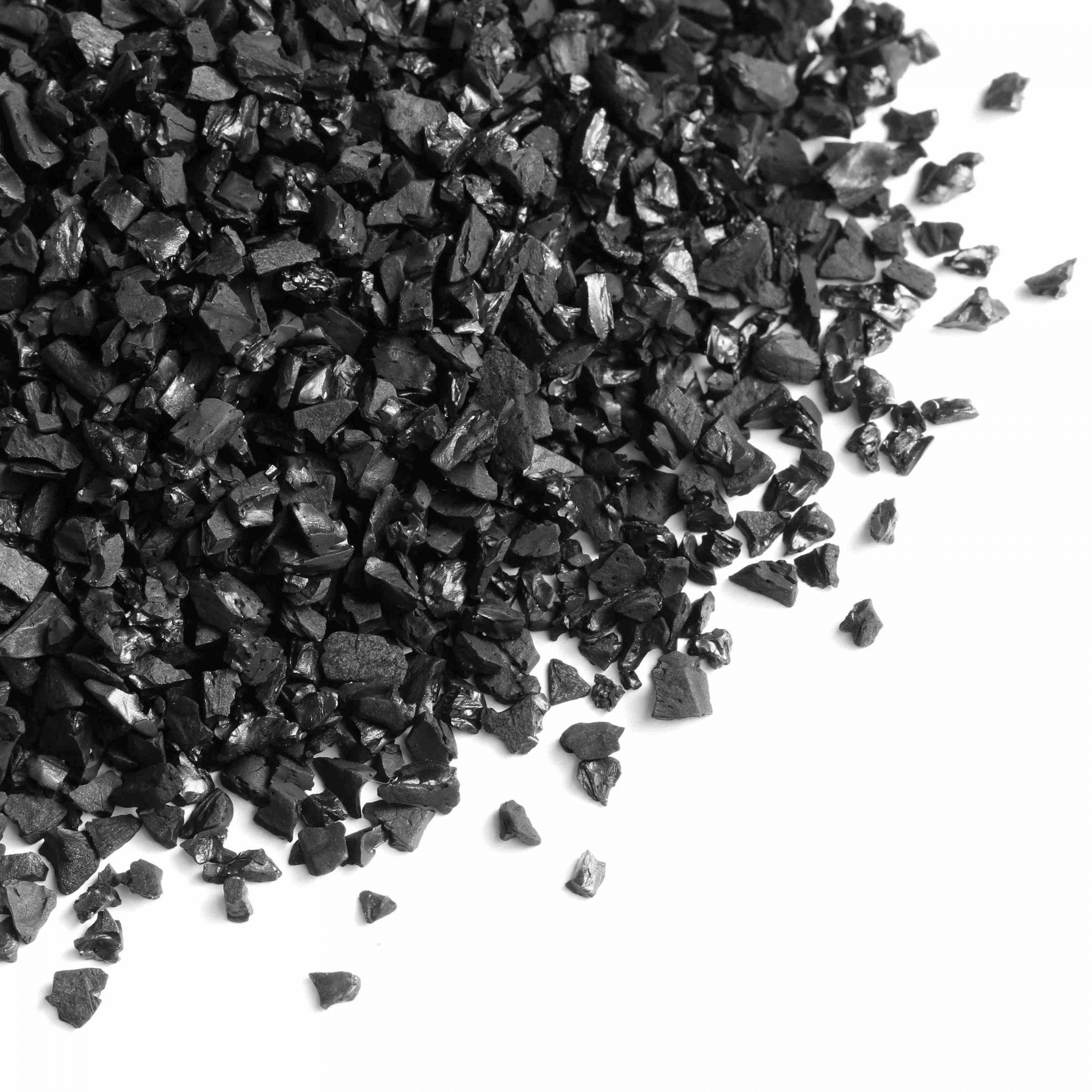 Дозиране на активен въглен