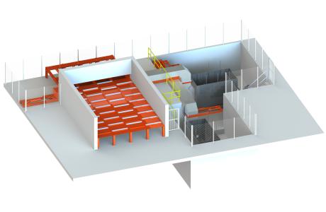 Хидравлични подове