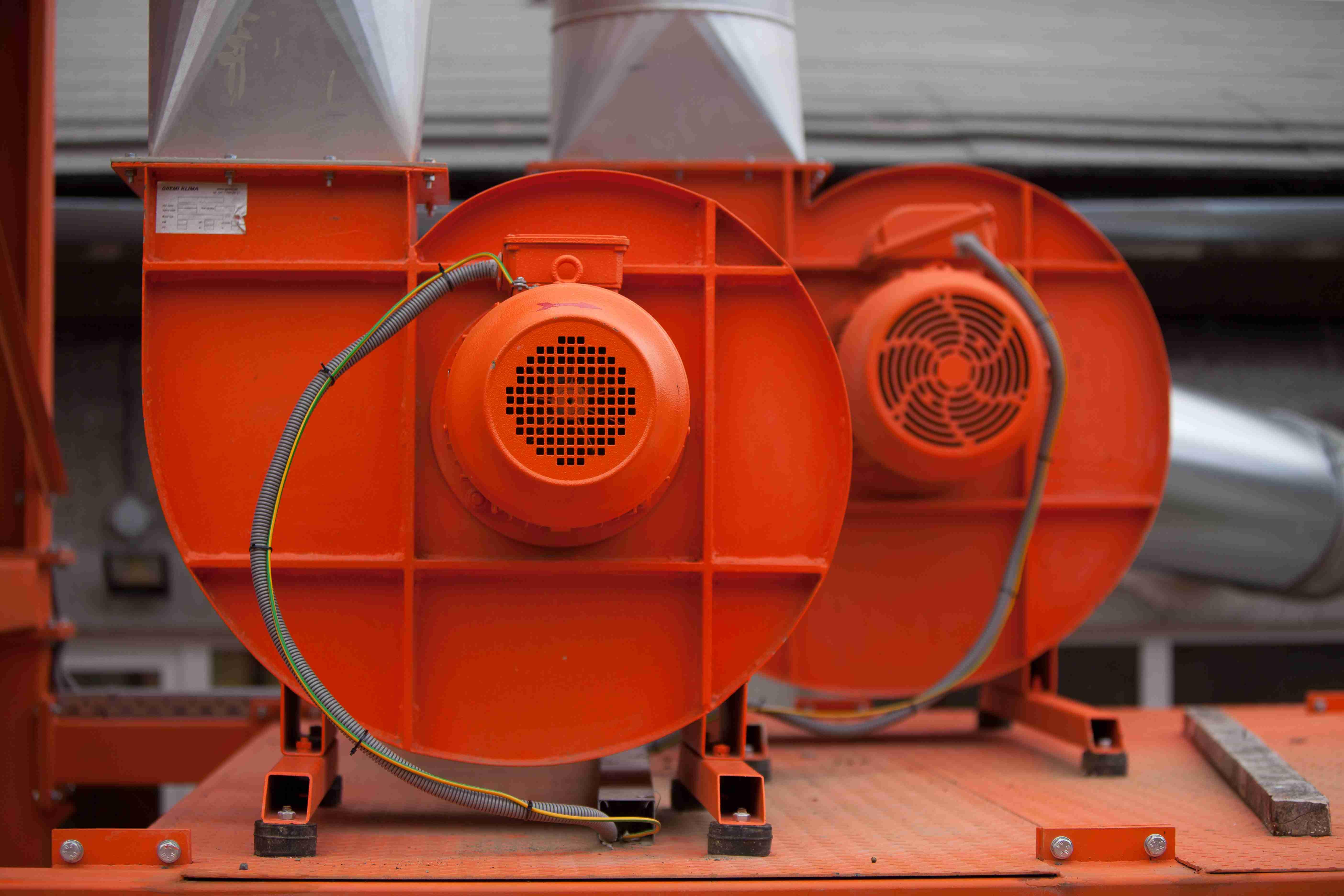 Транспортни вентилатори